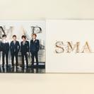 SMAP スマップ ファンクラブ限定 25周年 記念品 写真集 非売品の画像