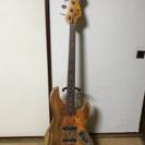ヴィンテージFender Jazz Bass 【値下げ可】