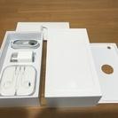 値下げ  本体なし・iPhone6 64GB用箱・説明書・ステッカ...
