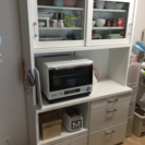 2016年購入 食器棚