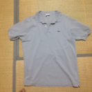 LACOSTE ポロシャツ サイズ 5  [正規品]