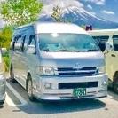 ★☆介護・福祉送迎(タクシー)やっております☆★グッドラックです!!
