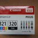 Canon純正品インク たくさんあります PIXUS 321 32...