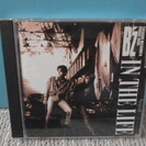 CD B'Z 「IN THE LIFE」 ♪♪♪