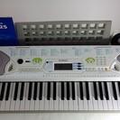 YAMAHA 電子キーボード♪ ポータトーン ピアノ