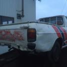 レストアベース  61年サニートラック ロング - 紋別郡