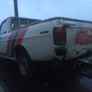 レストアベース  61年サニートラック ロング - 中古車
