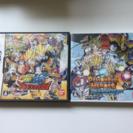 任天堂3DSドラゴンボールヒーローズアルティメットミッション