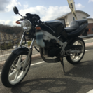 HONDA NS-1 エヌワン ns-1 50cc 原付 バイク 実働