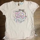 ⭐︎値下げ‼️⭐︎美品  KUMIKYOKU Tシャツ L…