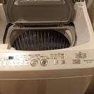 シャープ 洗濯機5.5kgサイズ 2014年製