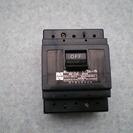 モーターブレーカ 松下電工  BM30型