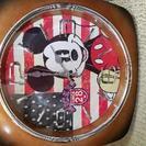 Disney ミッキーマウス MICKEY SINCE28 ・ 壁...