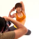 東京【緊急募集】インストラクターのためのプロフィール写真撮影会!キ...