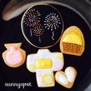 初心者でも子供たちが「わぁ可愛い!!」と喜ぶようなクッキーが作れ...