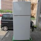 サンヨー ノンフロン ミニ2ドア冷蔵庫 2011年製 109L
