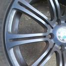 BMW タイヤ付ホイール