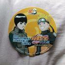 【貴重】NARUTO 非売品ステッカー【美品】