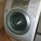 National ナショナル ドラム式洗濯乾燥機(洗濯・脱水8k...