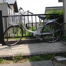 少々訳あり パナソニック 電動アシスト自転車
