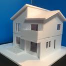 住宅模型を代行してお造りします(#^.^#) - その他