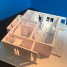 住宅模型を代行してお造りします(#^.^#) − 千葉県