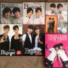 【Bigeast限定商品】DVD CD 写真