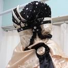 ウェディングドレス(カラードレス)<ベージュ> - 伊賀市
