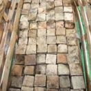 インド砂岩マーブル(貼り敷き両用)1枚