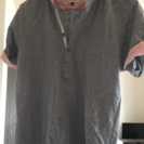 アローズmen'sポロシャツ
