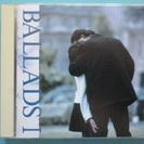 CD いろいろな海外アーティストによるバラード集CD 「BALL...