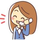 【1日4時間から】テレアポインバウンドのお仕事【服装髪型自由】