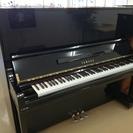 YAMAHA リニューアルピアノ U30BL