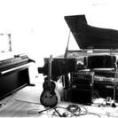 ジャズ クラシック ピアノ教室  東村山市 piano smal...