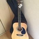 新品ギター