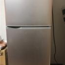 お取り引き中 冷蔵庫 SANYO