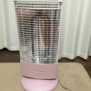 新品☆速暖遠赤外線 電気ヒーター1000円