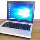 お取引中)第3世代i5 メモリ6G HDD320 Ofiice2...