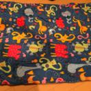 IKEA 子供用 掛け布団 とカバー 2枚セット
