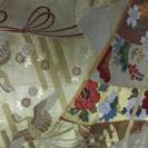 西陣織刺繍帯