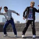 (POPPER)一緒にダンスを練習しませんか? - 江東区
