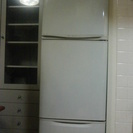 kr-272c 大型冷蔵庫 取りにこられる方0円の画像
