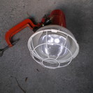 リフレクター投光器 National MMK 300V 500W