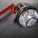 リフレクター投光器 SILVER LIGHT200W