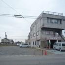 愛知県豊明市で雀荘の経営権付き土地付き 3階建てビル 売ります。
