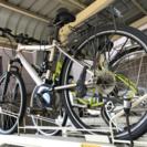 ジャンク パナソニック電動アシスト自転車
