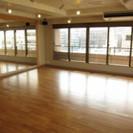 築地でベリーダンス 新規開校クラスです