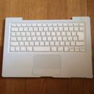 MacBookのキーボード ジャンク