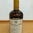 ウイスキー カナダ産 カナディアンクラブ 1858年 『69』