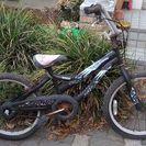 20インチ BMX 自転車 ジャンク品